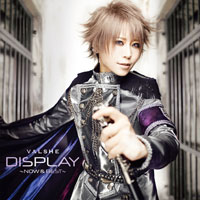 DISPLAY-Now&Best- 通常盤