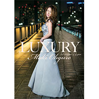 大黒摩季 | LUXURY 22-24pm & 4 you【BIG盤】