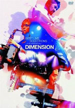 DIMENSION | BEST LIVE SELECTIONS 〜10th Anniversary〜