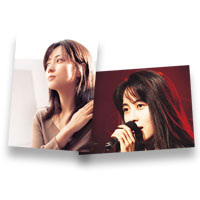 "ZARD | ""forever you""ポスターB"